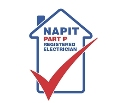 Napit logo for green systems engineering
