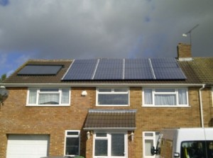 Photovoltaics or PV Technologies