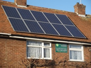 Testimonials for Solar PV job