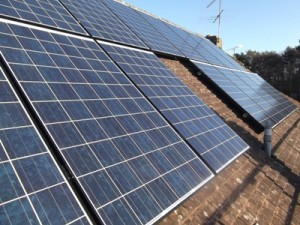 renewable energy solutions for customers